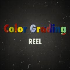 Color Grading Reel