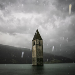Das versunkene Dorf